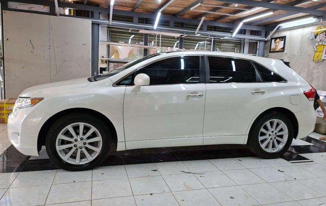 Cần bán lại xe Toyota Venza sản xuất 2019, nhập khẩu, giá 690tr4
