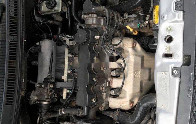 Bán ô tô Daewoo Gentra 2011, màu bạc chính chủ, giá 178tr11
