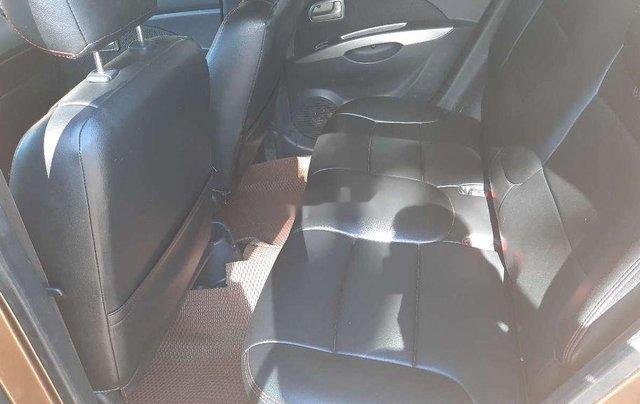 Bán ô tô Kia Morning sản xuất năm 2012, xe một đời chủ giá thấp10