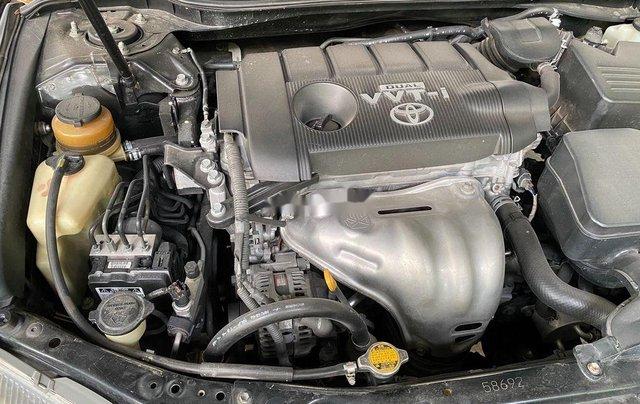 Bán ô tô Toyota Camry năm sản xuất 2009, nhập khẩu, 620 triệu7