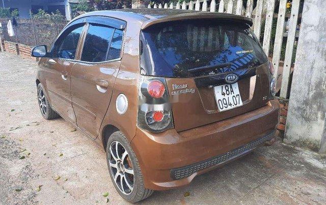 Bán ô tô Kia Morning sản xuất năm 2012, xe một đời chủ giá thấp3