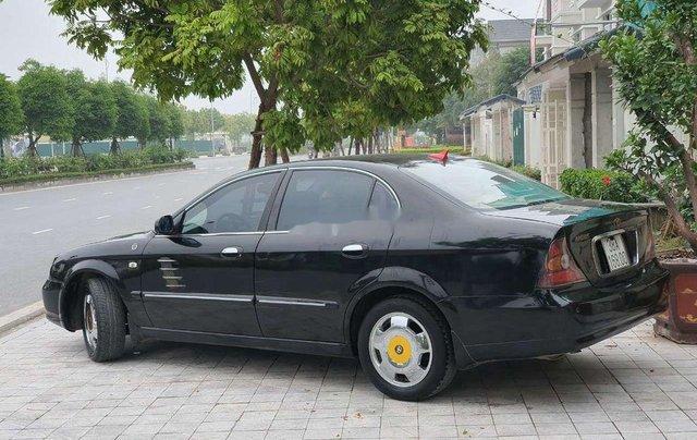 Bán Daewoo Magnus sản xuất năm 2007, màu đen, xe nhập chính chủ2