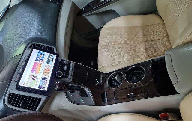 Cần bán lại xe Toyota Venza sản xuất 2019, nhập khẩu, giá 690tr11