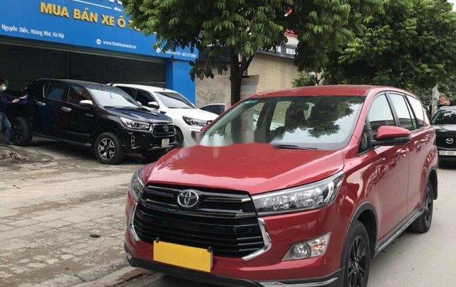 Cần bán lại xe Toyota Innova 2.0 AT Ventuner năm 20181