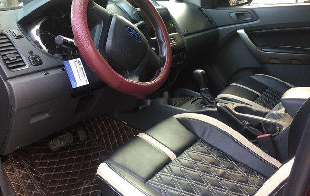 Cần bán gấp Ford Ranger năm 2014, nhập khẩu nguyên chiếc giá cạnh tranh5