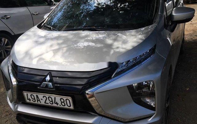 Cần bán xe Mitsubishi Xpander sản xuất năm 2019, xe nhập0