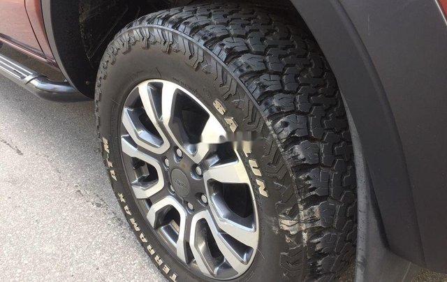 Cần bán gấp Ford Ranger năm 2014, nhập khẩu nguyên chiếc giá cạnh tranh6