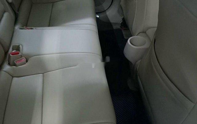 Xe Toyota Vios 2018, màu trắng số sàn5