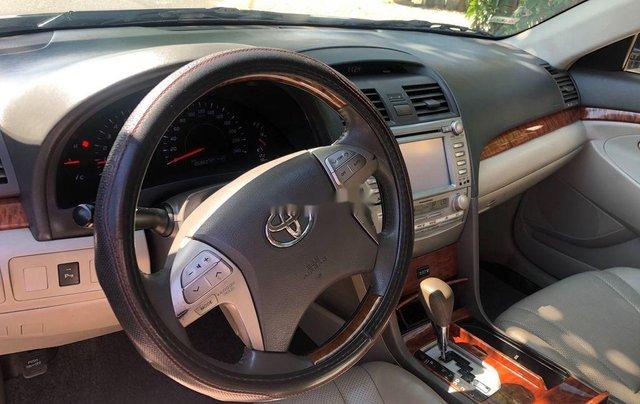 Cần bán xe Toyota Camry sản xuất năm 2009, xe nhập, giá tốt6
