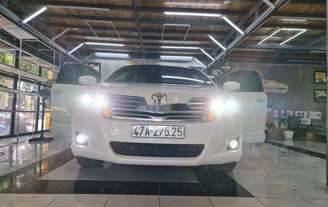 Cần bán lại xe Toyota Venza sản xuất 2019, nhập khẩu, giá 690tr10