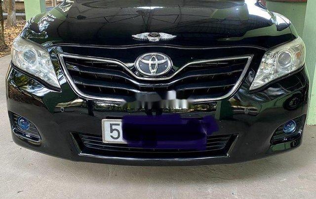 Bán ô tô Toyota Camry năm sản xuất 2009, nhập khẩu, 620 triệu0