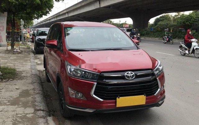 Cần bán lại xe Toyota Innova 2.0 AT Ventuner năm 20182