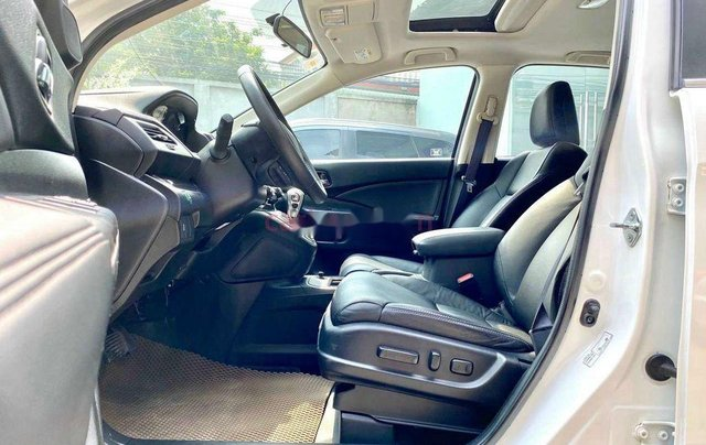 Bán nhanh chiếc Honda CR V năm 2015, giá thấp11