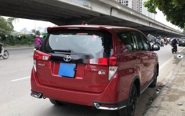 Cần bán lại xe Toyota Innova 2.0 AT Ventuner năm 20185