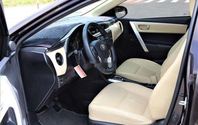 Cần bán Toyota Corolla Altis 1.8G đời 2019 số tự động, 730 triệu4