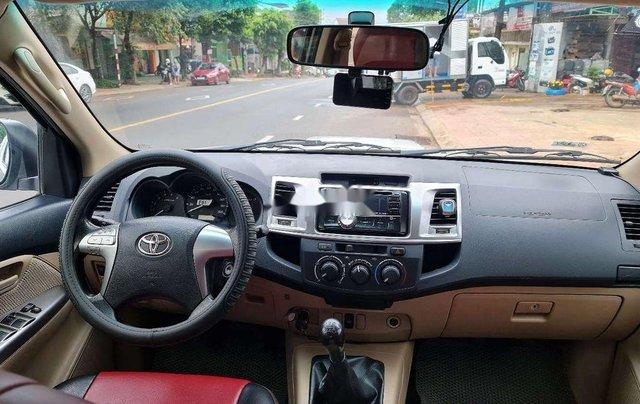 Bán Toyota Hilux sản xuất 2014, nhập khẩu nguyên chiếc7