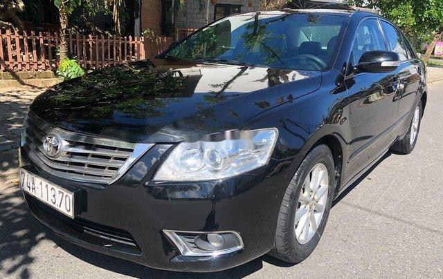 Cần bán xe Toyota Camry sản xuất năm 2009, xe nhập, giá tốt0