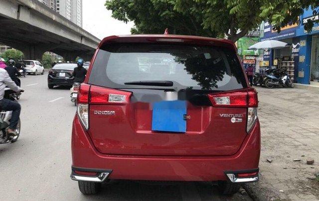 Cần bán lại xe Toyota Innova 2.0 AT Ventuner năm 20183