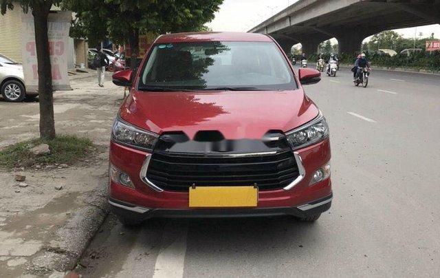 Cần bán lại xe Toyota Innova 2.0 AT Ventuner năm 20180