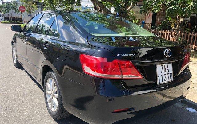 Cần bán xe Toyota Camry sản xuất năm 2009, xe nhập, giá tốt5