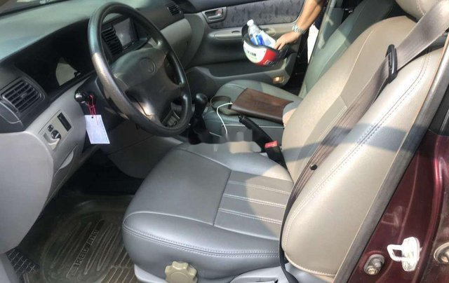 Bán xe Toyota Corolla Altis 1.8G năm 2002, giá ưu đãi3