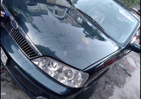 Cần bán Ford Laser năm 2002, xe chính chủ giá ưu đãi0