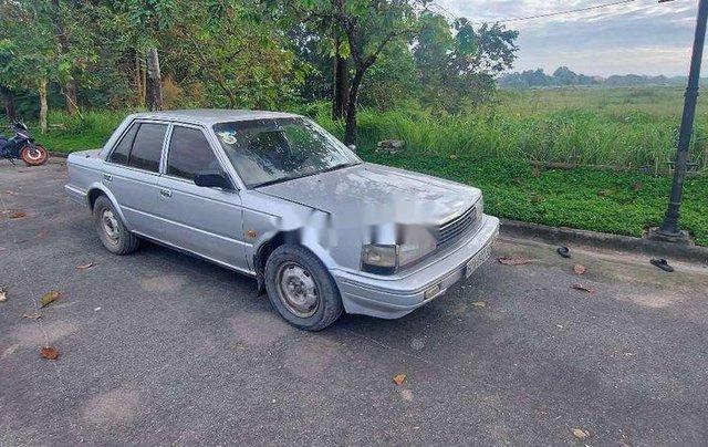 Cần bán lại xe Nissan Bluebird sản xuất 1988 giá cạnh tranh2
