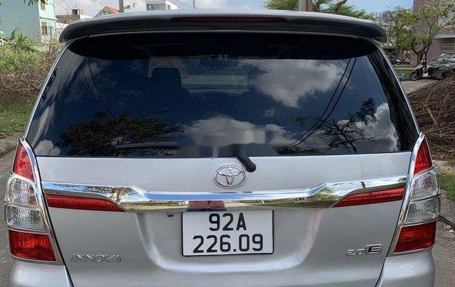 Cần bán Toyota Innova năm sản xuất 2015, giá thấp, động cơ ổn định1