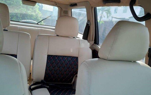 Cần bán xe Nissan Terrano sản xuất năm 2002, nhập khẩu nguyên chiếc, giá tốt8