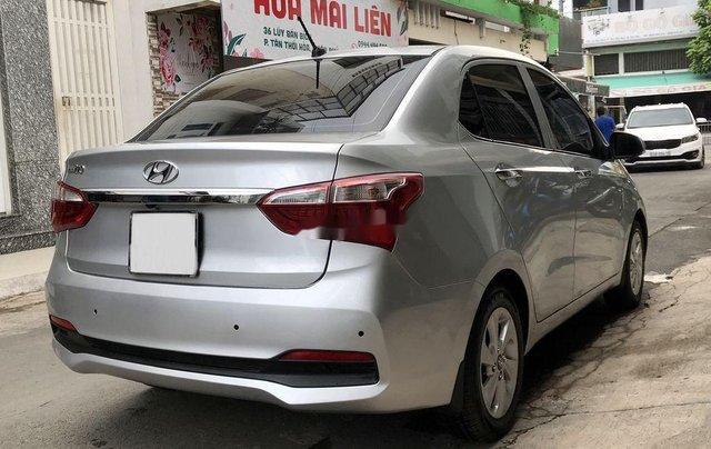 Bán Hyundai Grand i10 sản xuất 2017, xe chính chủ5