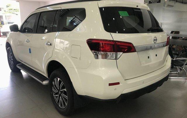 Bán xe Nissan X Terra sản xuất năm 2019, nhập khẩu1