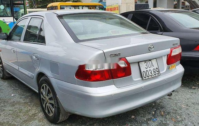 Cần bán lại xe Mazda 626 sản xuất 2000, xe còn đẹp5