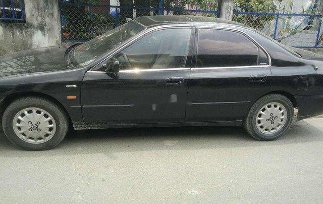 Cần bán xe Honda Accord đời 1997, màu đen, xe nhập chính chủ 1