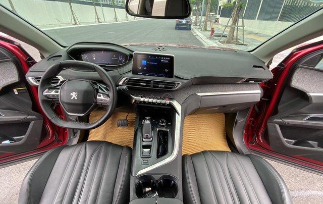 Bán nhanh Peugeot 3008 2020, xe đẹp long lanh nguyên bản6