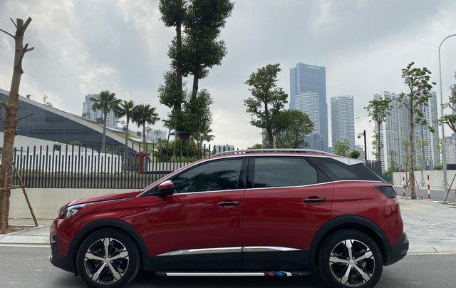 Bán nhanh Peugeot 3008 2020, xe đẹp long lanh nguyên bản2