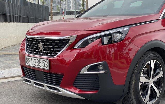 Bán nhanh Peugeot 3008 2020, xe đẹp long lanh nguyên bản1