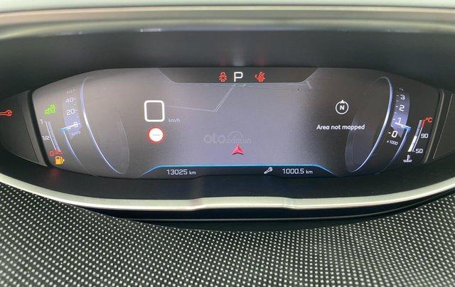Bán nhanh Peugeot 3008 2020, xe đẹp long lanh nguyên bản9