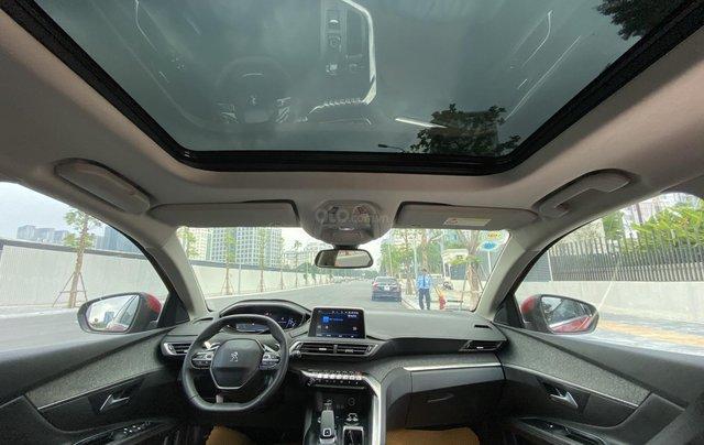 Bán nhanh Peugeot 3008 2020, xe đẹp long lanh nguyên bản11