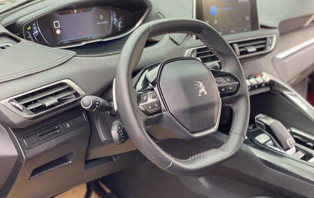 Bán nhanh Peugeot 3008 2020, xe đẹp long lanh nguyên bản12