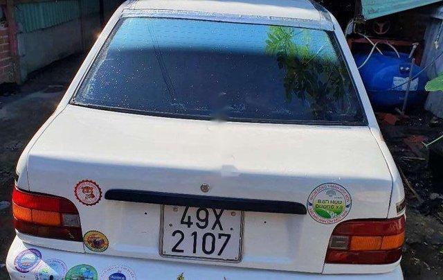 Cần bán Kia Pride sản xuất năm 1995, nhập khẩu nguyên chiếc2