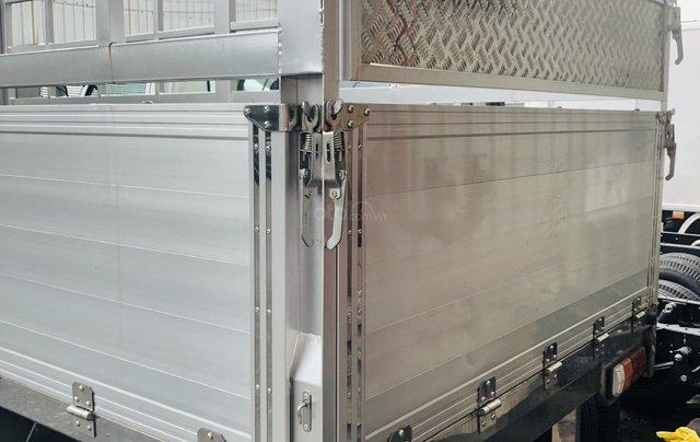 Xe tải Hino 3T5 thùng dài 4m5 nhập khẩu nguyên chiếc 150tr nhận xe5