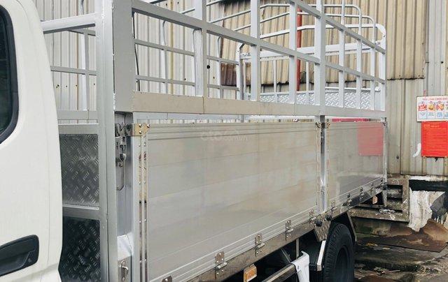 Xe tải Hino 3T5 thùng dài 4m5 nhập khẩu nguyên chiếc 150tr nhận xe8