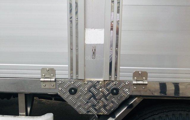 Xe tải Hino 3T5 thùng dài 4m5 nhập khẩu nguyên chiếc 150tr nhận xe9
