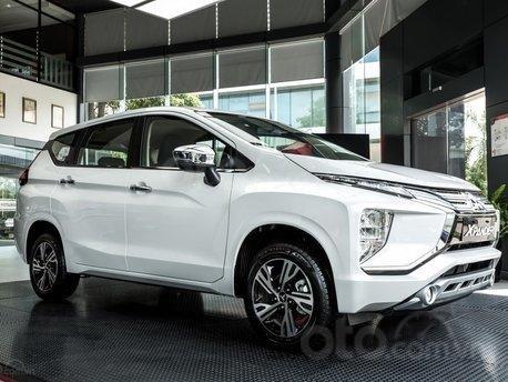 Mitsubishi Xpander 2020 - hỗ trợ trả góp tới 85%, giảm 50% trước bạ, ưu đãi ngập tràn1