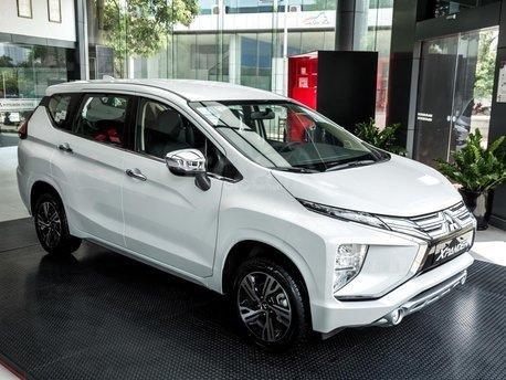 Mitsubishi Xpander 2020 - hỗ trợ trả góp tới 85%, giảm 50% trước bạ, ưu đãi ngập tràn2