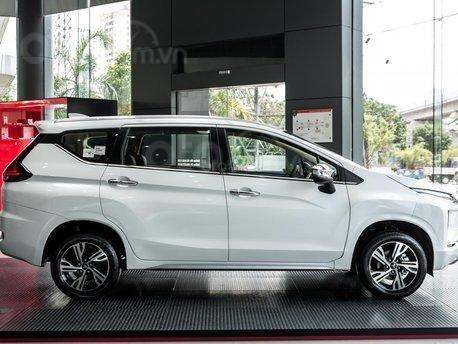 Mitsubishi Xpander 2020 - hỗ trợ trả góp tới 85%, giảm 50% trước bạ, ưu đãi ngập tràn3