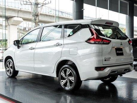 Mitsubishi Xpander 2020 - hỗ trợ trả góp tới 85%, giảm 50% trước bạ, ưu đãi ngập tràn4