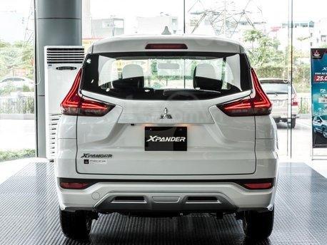 Mitsubishi Xpander 2020 - hỗ trợ trả góp tới 85%, giảm 50% trước bạ, ưu đãi ngập tràn5