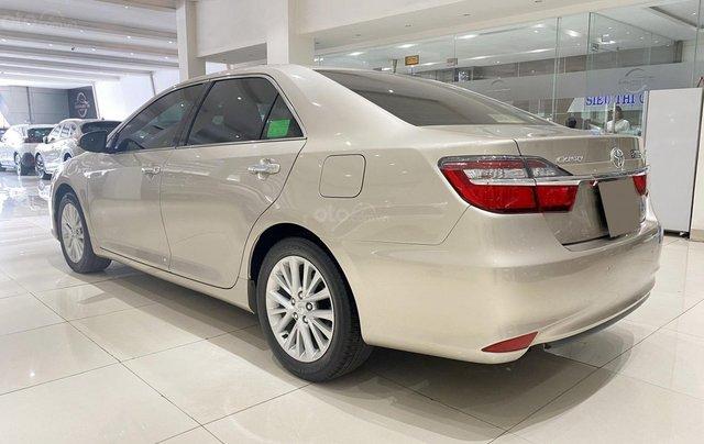 Bán xe Toyota Camry 2.0E 2018, giá tốt5