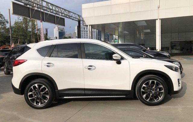 Bán Mazda CX5 2.5L (1 cầu) đời 2017, xe đi ít siêu đẹp, thu mua xe ôtô cũ các tỉnh1
